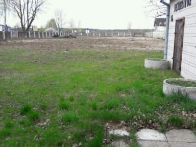 Lots for Rent   Chrośla                                      | 5000 mkw