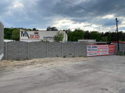 Grundstücke zum Mieten , Zielona Góra, Foluszowa | 1500 mkw