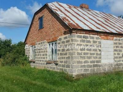 Domy na Sprzedaż  Maków Mazowiecki                                      | 106 mkw