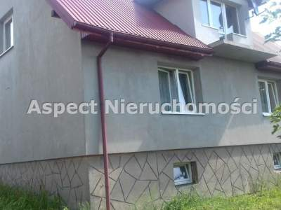 House for Sale  Kłomnice                                      | 200 mkw