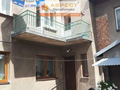 House for Sale  Myszków                                      | 212 mkw