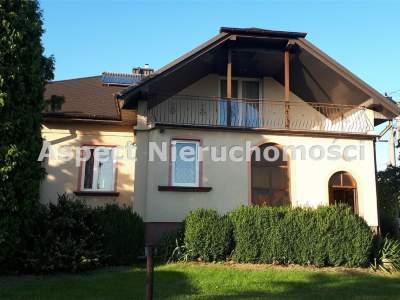 дом для Продажа  Koziegłowy (Gw)                                      | 120 mkw