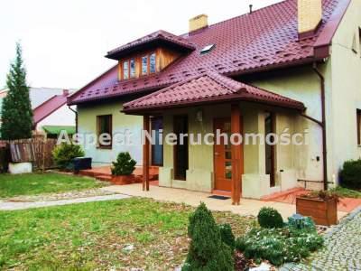 Domy na Sprzedaż  Janów                                      | 220 mkw