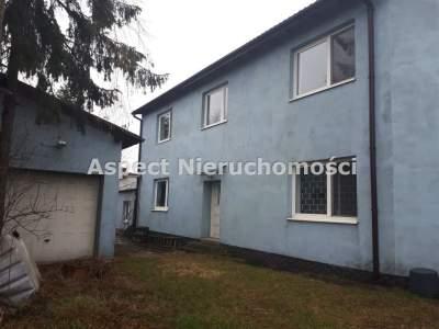 Domy na Sprzedaż  Żarki                                      | 300 mkw