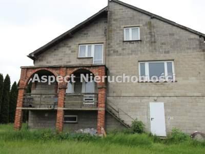 House for Sale  Konopiska                                      | 300 mkw