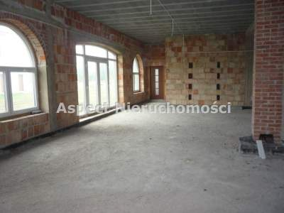 House for Sale  Łowicz                                        1130 mkw