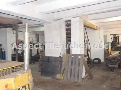 Gewerbeimmobilien zum Kaufen  Rybnik                                      | 352 mkw