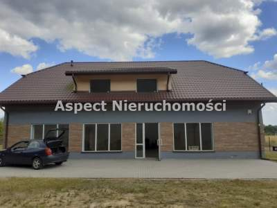 Local Comercial para Alquilar  Pokrzywnica                                      | 302 mkw