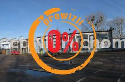 Commercial for Sale  Zabrze                                      | 21492 mkw