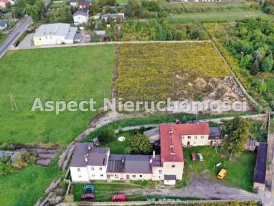 Local Comercial para Alquilar  Mstów                                      | 674 mkw