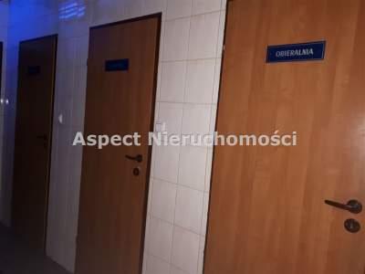 Gewerbeimmobilien zum Kaufen  Częstochowa                                        320 mkw