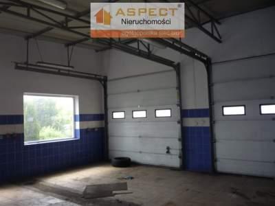 Lokale na Sprzedaż  Kutno                                      | 1000 mkw