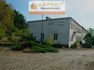 Gewerbeimmobilien zum Kaufen  Brańszczyk                                      | 2200 mkw