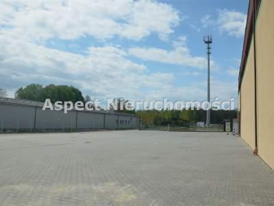 Gewerbeimmobilien zum Kaufen  Łochów                                      | 4891 mkw