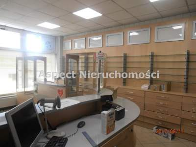 Commercial for Rent   Kutno                                      | 92 mkw