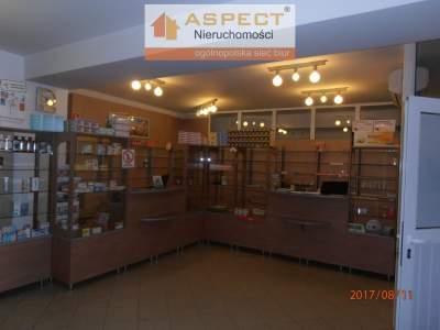 Gewerbeimmobilien zum Mieten , Kutno, Staszica | 114 mkw