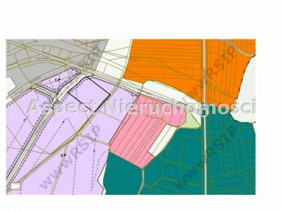 Lots for Sale  Rybnik                                      | 13794 mkw