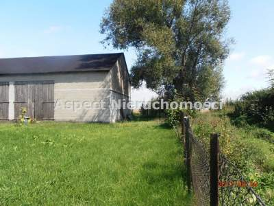 Lots for Sale  Nowe Ostrowy                                      | 1677 mkw