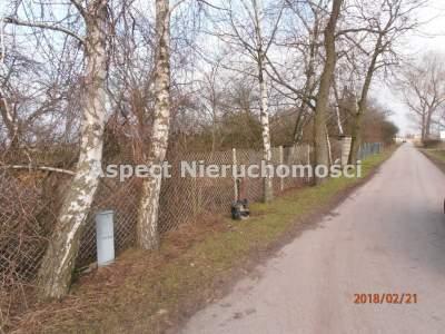 Grundstücke zum Kaufen  Dąbrowice                                      | 11100 mkw
