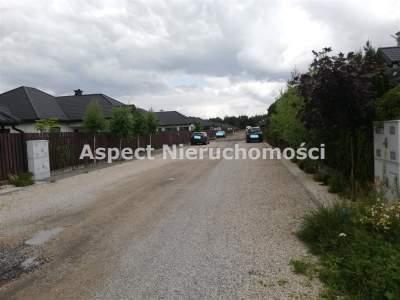Parcela para Alquilar, Skaryszew, Diamentowa | 830 mkw