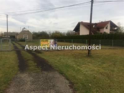 Grundstück zum Miete   Kłomnice                                      | 2000 mkw