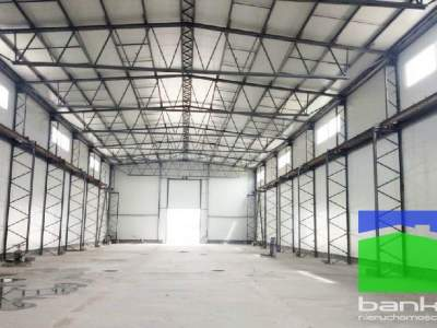 Commercial for Sale  Radom                                      | 1220 mkw