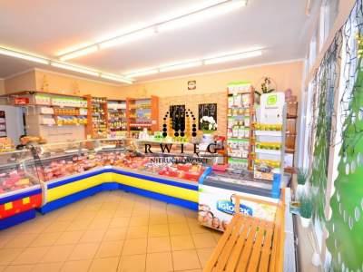 Lokale na Sprzedaż  Gorzów Wielkopolski                                      | 150 mkw