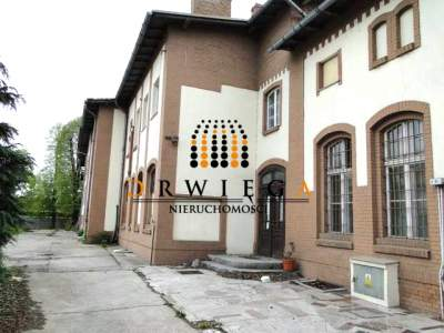 коммерческая недвижимость для Продажа  Gorzów Wielkopolski                                        1109.4 mkw