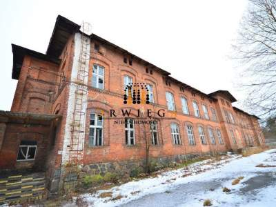 Lokal zum Verkauf  Lubniewice                                      | 713670 mkw