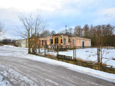 Commercial for Sale  Lubniewice                                      | 713670 mkw