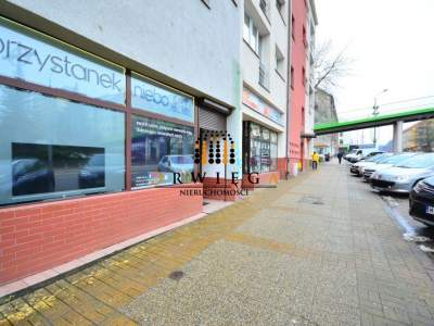 Local Comercial para Alquilar  Szczecin                                      | 132.5 mkw