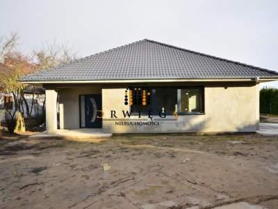 Domy na Sprzedaż  Wawrów                                      | 105 mkw