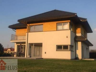 House for Sale  Kraków                                      | 210 mkw