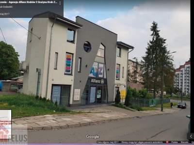 Lokale na Wynajem   Kraków                                      | 280 mkw