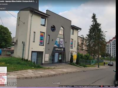 Gewerbeimmobilien zum Mieten   Kraków                                      | 280 mkw
