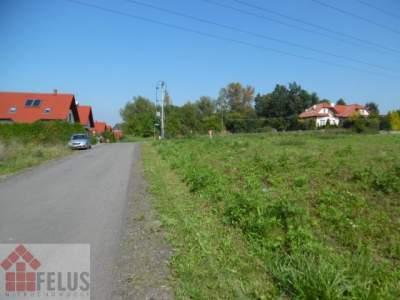 Grundstücke zum Kaufen  Krakowski                                      | 1200 mkw
