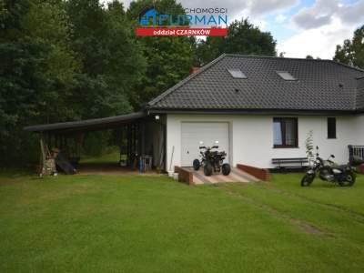 дом для Продажа  Lubasz                                      | 224 mkw