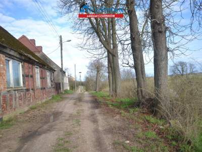 House for Sale  Drezdenko                                      | 344 mkw