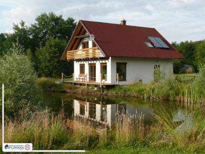 дом для Продажа  Trzcianka                                      | 405 mkw
