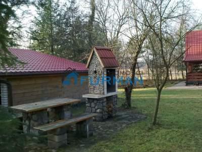 дом для Продажа  Człopa (Gw)                                      | 120 mkw