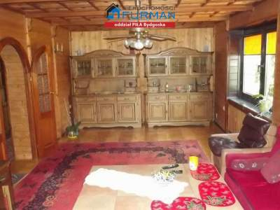 House for Sale  Piła                                      | 280 mkw