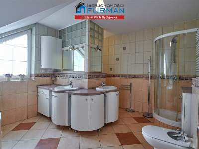 House for Sale  Piła                                        228 mkw