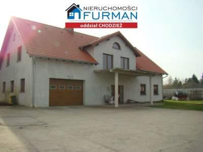 дом для Продажа  Chodzież                                      | 708 mkw