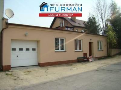 House for Sale  Chodzież                                      | 708 mkw