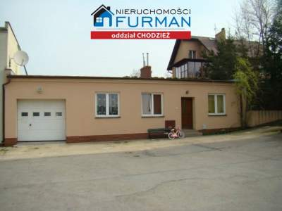 House for Sale  Chodzież                                      | 438 mkw