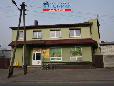 House for Sale  Szamocin                                      | 300 mkw