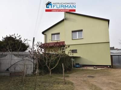 House for Sale  Szamocin                                      | 300 mkw