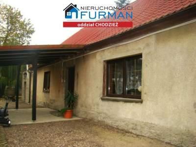 House for Sale  Budzyń                                      | 6736 mkw