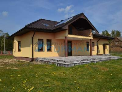 House for Sale  Trzcianka (Gw)                                      | 290 mkw