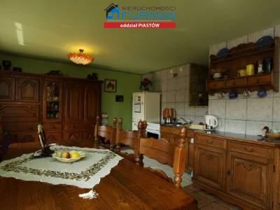 Domy na Sprzedaż  Piła                                      | 80 mkw